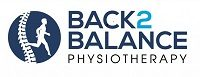 Physiotherapy Grange Back2Balance Physiotherapy